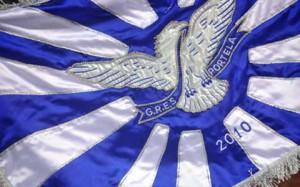 Bandeira da Portela