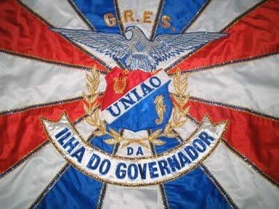 União da Ilha 2018 – Samba de Diego da Companhia de Samba de Belém