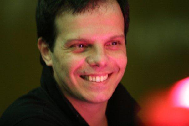 Caio Nunes é o novo coreógrafo do Império