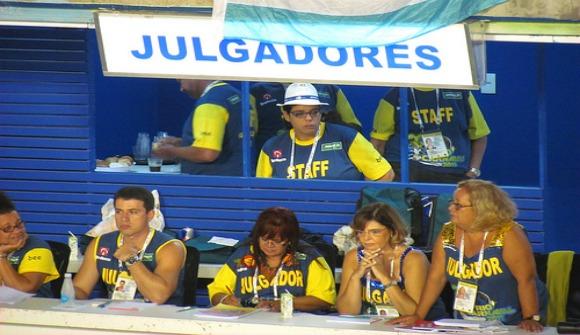 Liesa divulga relação de julgadores do Carnaval 2017