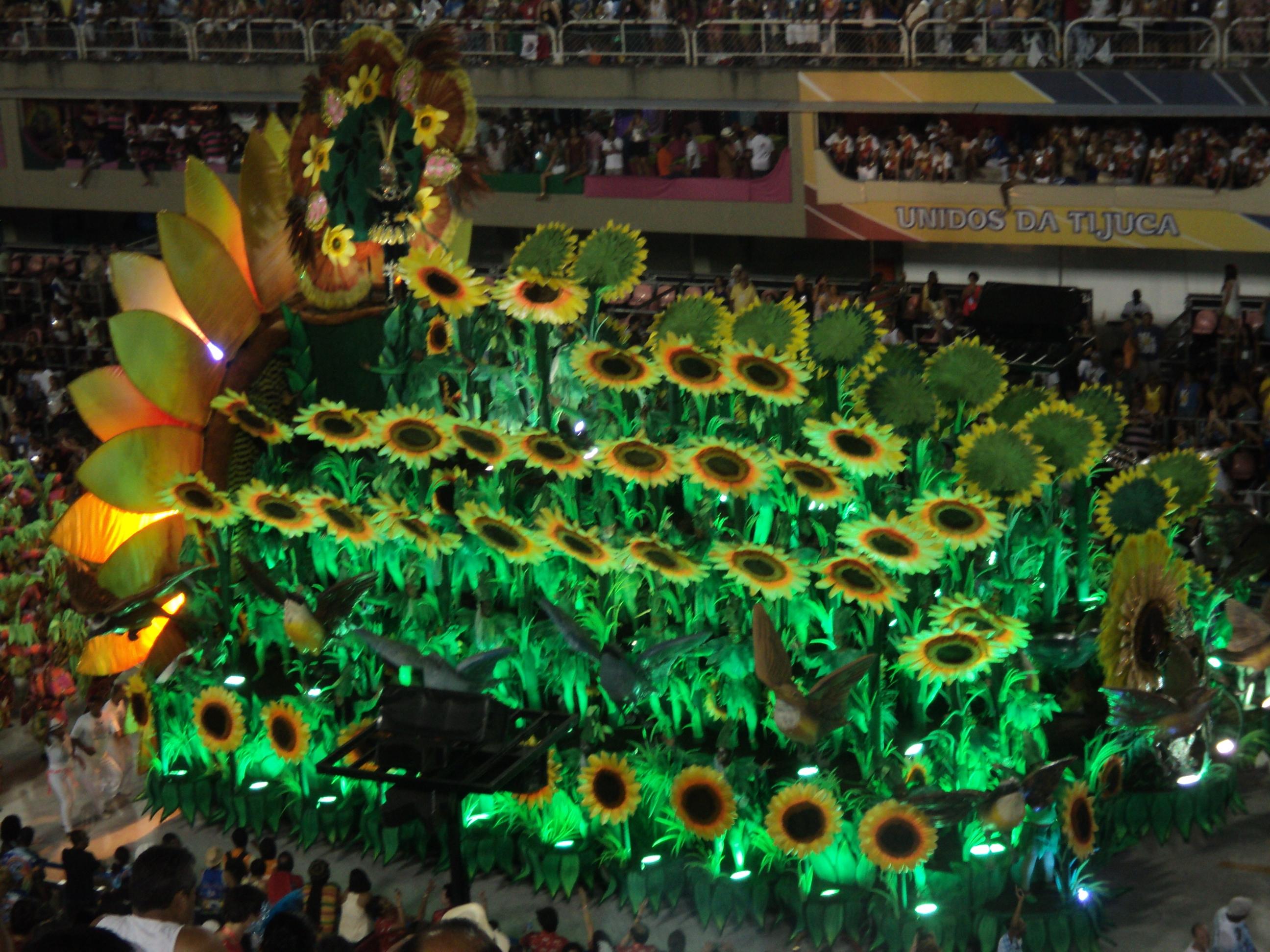 Sambas 2013 ao vivo
