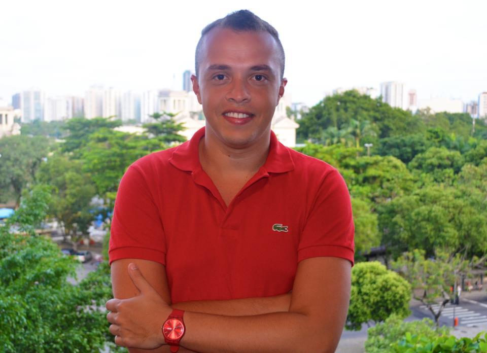 Marcus Ferreira deixa Renascer de Jacarepaguá