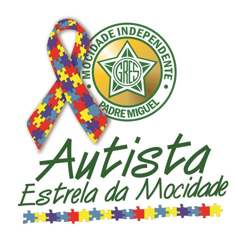 Mocidade lança projeto para crianças autistas
