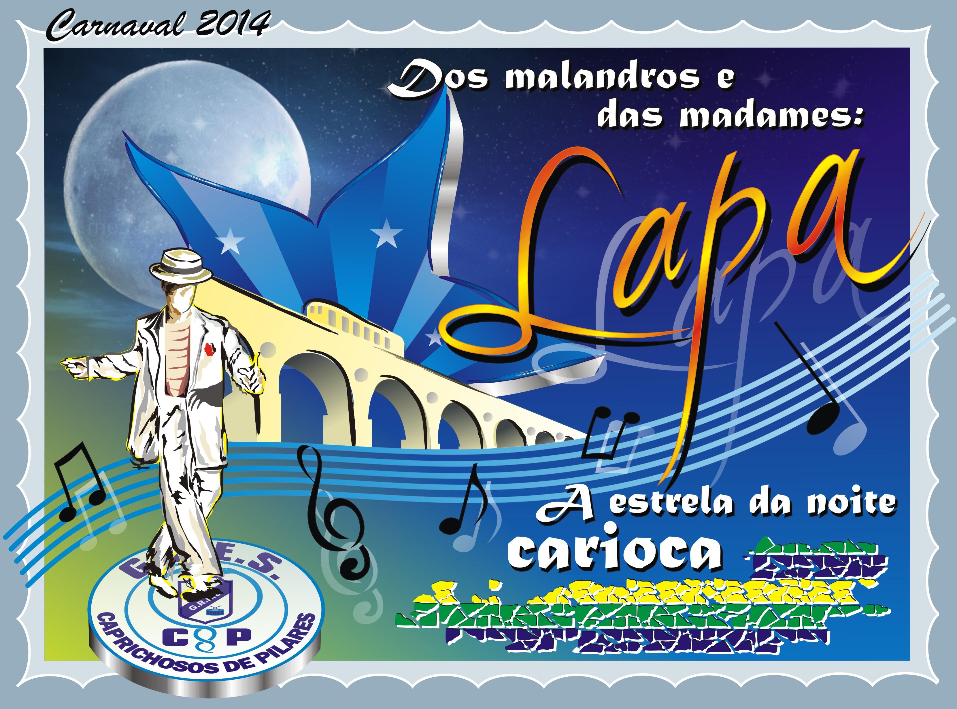 Caprichosos faz final de samba nesta sexta