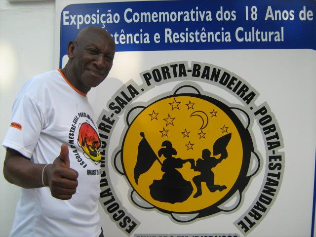 Escola de Manoel Dionísio comemora o Dia do MS/PB