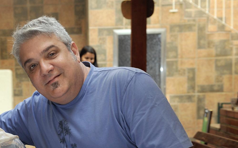 Mauro Quintaes deixa a Unidos da Tijuca