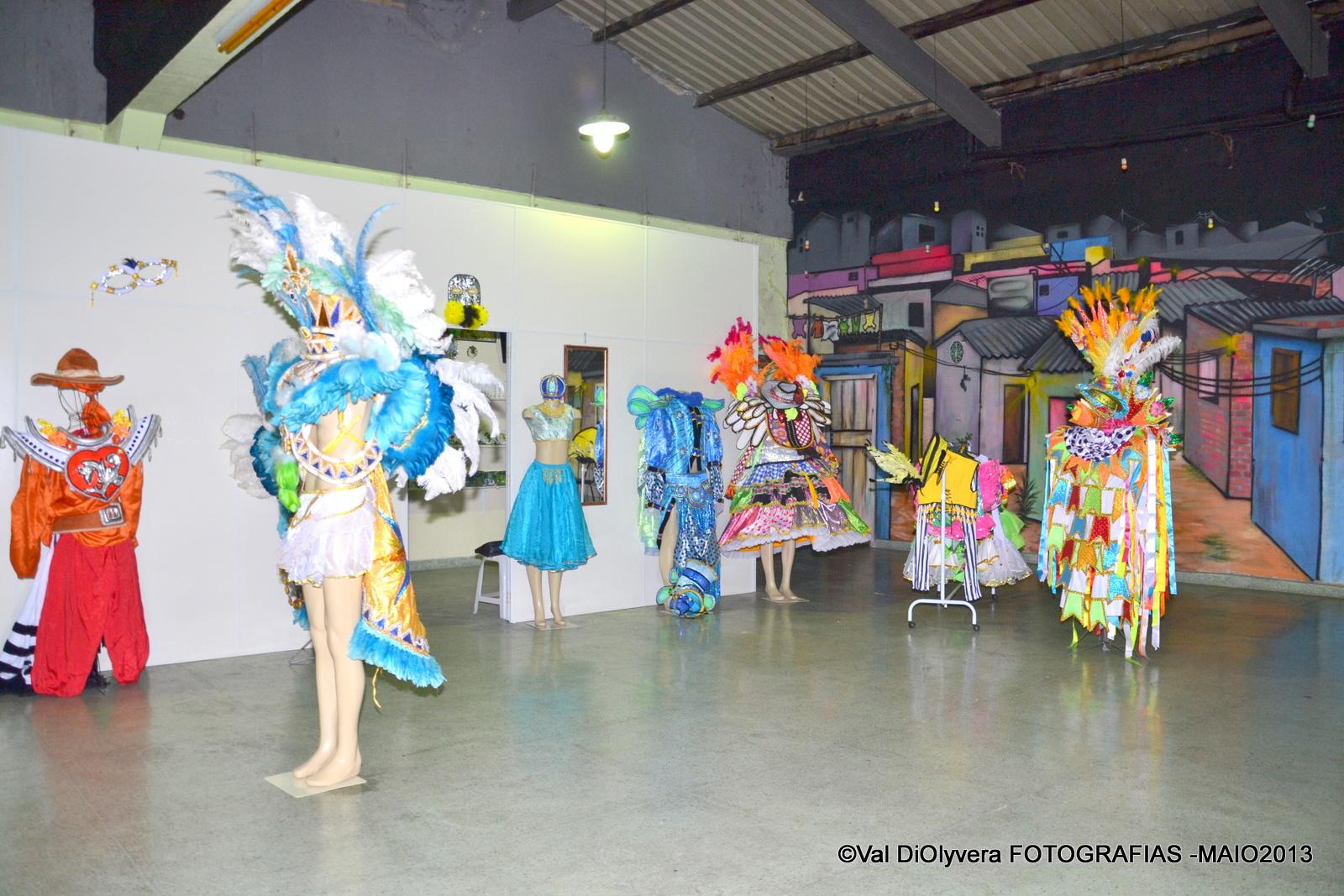 Museu do Samba Carioca é reformulado