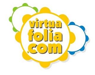 Virtuafolia começa nesta sexta