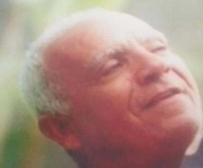 Porto da Pedra chora a morte do fundador Lelego