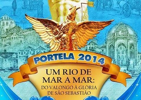 Portela dá prazo para que compositores mexam nos sambas