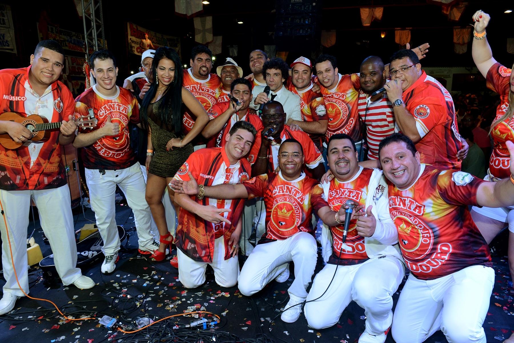 samba da viradouro 2013