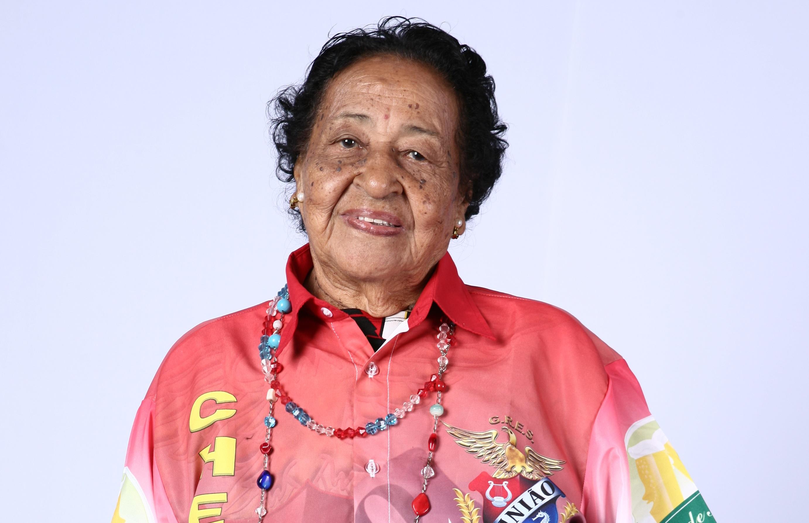 Luto na União da Ilha: morre Tia Noêmia