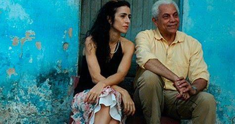 Paulinho e Marisa em show na Portela