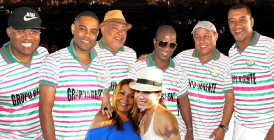 Grupo Regente fará pré-réveillon no Centro Cultural Carioca