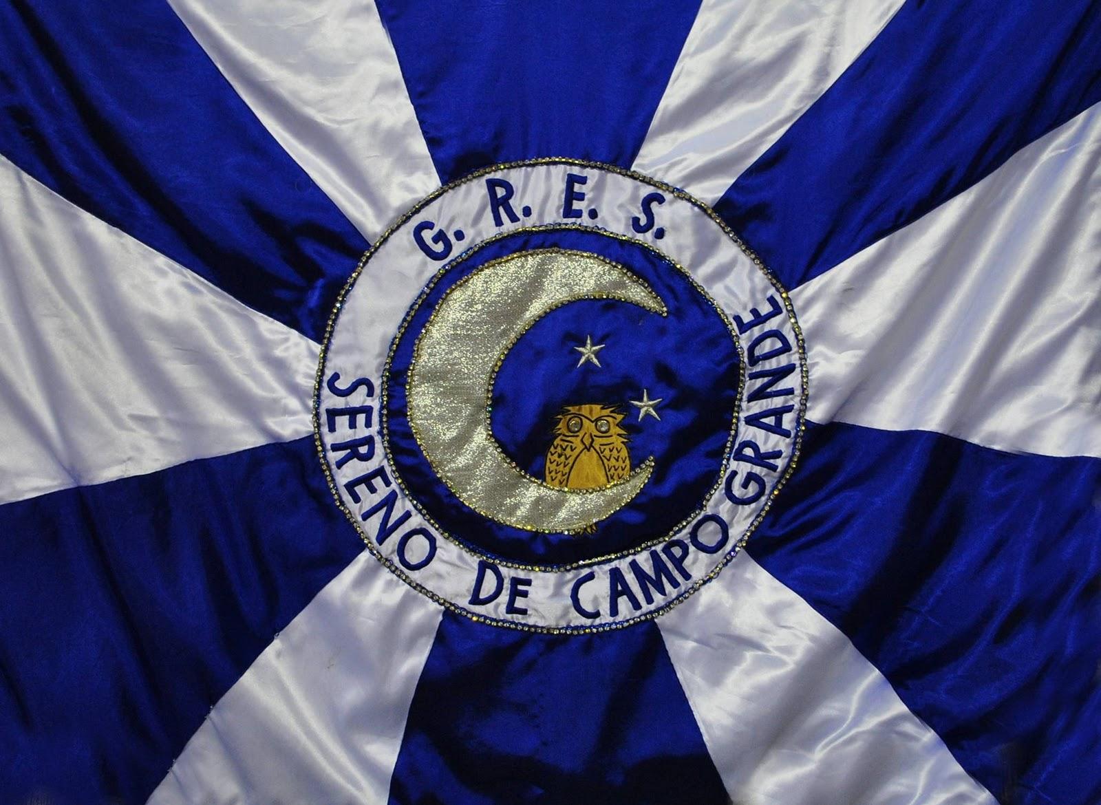 Sereno de Campo Grande fará Grito de Carnaval