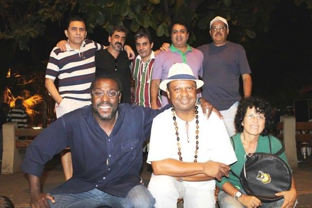Feijoada no Bola Preta terá Grupo Samba Enredo