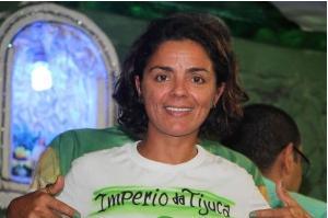 Samba do Império da Tijuca ganha versão remix