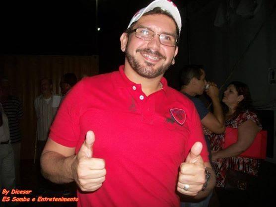 Capixaba, Peterson Alves é o novo carnavalesco do Sossego