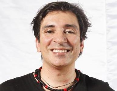 Alex de Souza na Vila