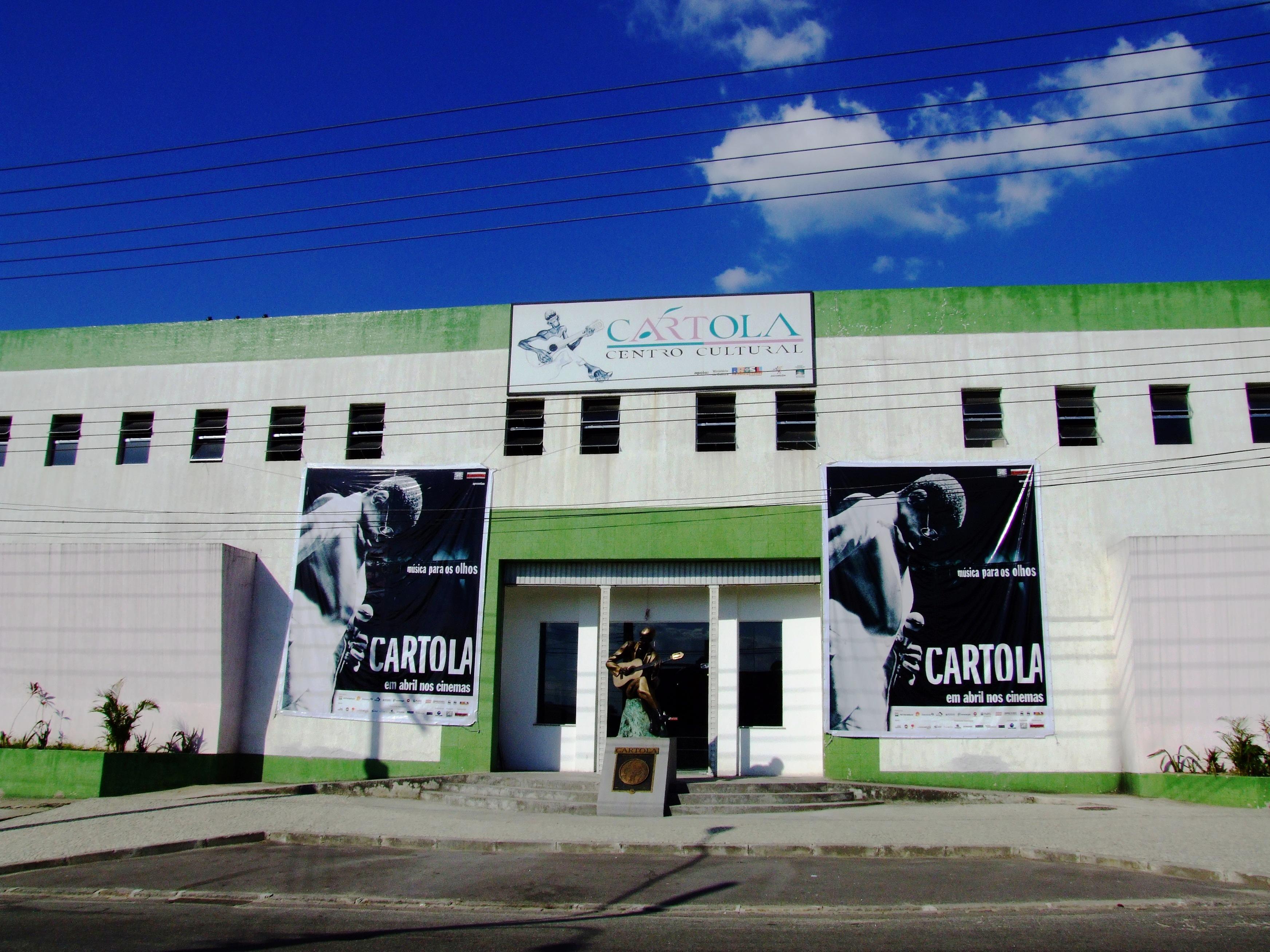 Centro Cultural Cartola estreia roda de samba