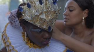 Centro Cultural Cartola exibe filme e realiza debate sobre damas do samba