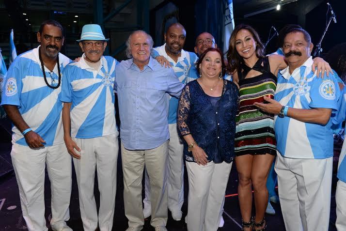 Vila anuncia enredo para 2015