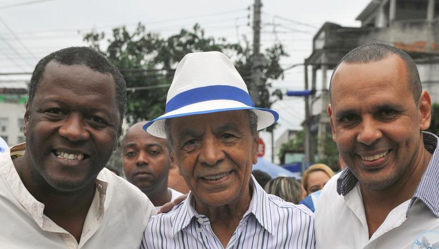 Diretoria da Portela faz balanço do primeiro ano de mandato
