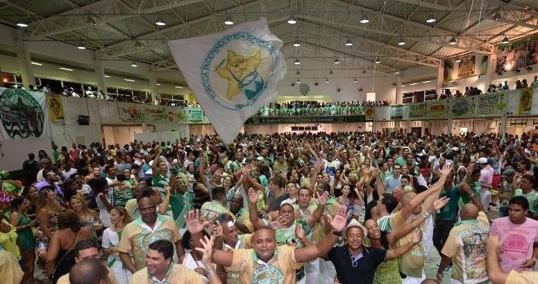 Mocidade realiza eliminatória com 21 sambas neste sábado