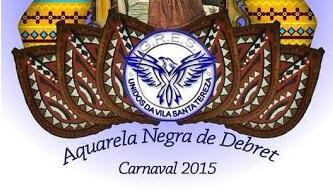 Vila Santa Tereza recebe sambas na sexta