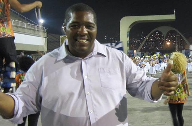 Unidos de Bangu tem novo diretor de Carnaval