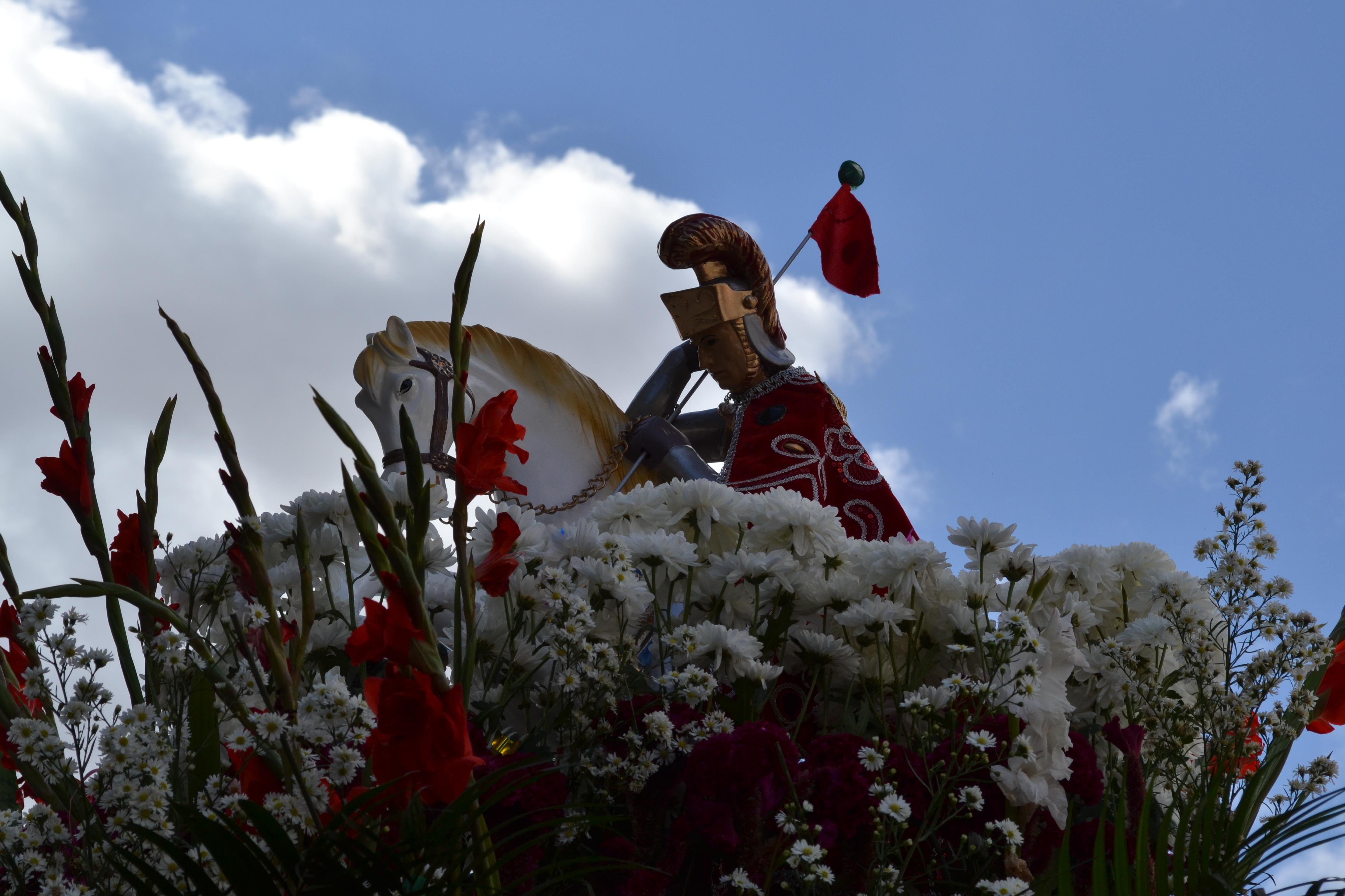 Guia dos festejos de São Jorge