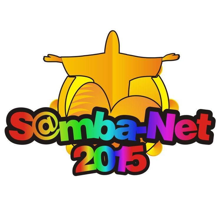 S@mba-Net inicia venda de ingressos na 2a, dia 27