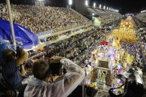 UVA abre inscrições para curso de Jornalismo Carnavalesco