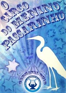 Logo Oficial - Sossego 2016