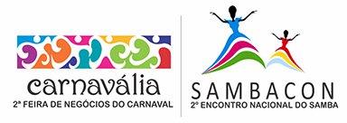 Carnavália-Sambacon AO VIVO