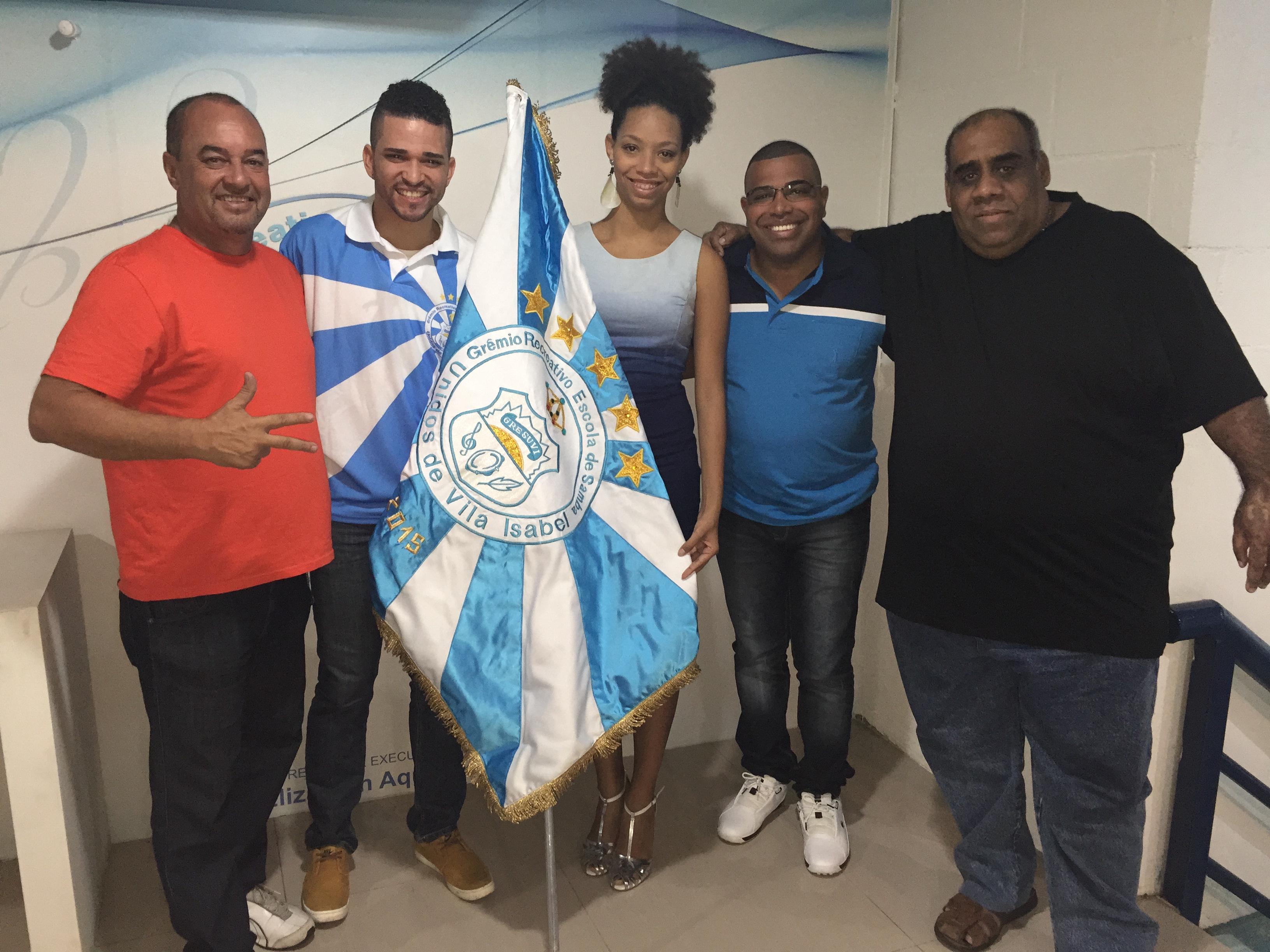 Phelipe Lemos de volta à Vila