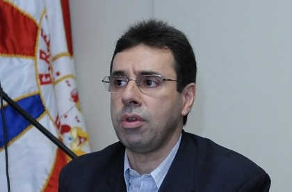 """Castanheira: """"Estamos procurando soluções para a crise"""""""
