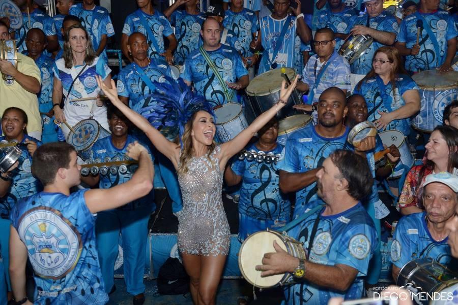 Vila divulga calendário da disputa de sambas