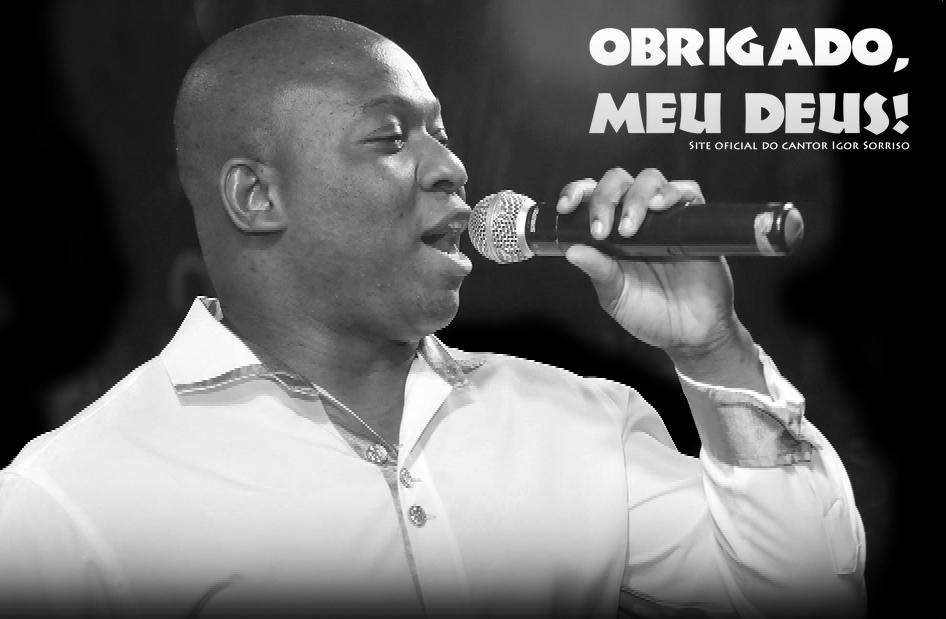Igor Sorriso lança site oficial