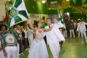 Raphaela Caboclo e Feliciano Junior (1)