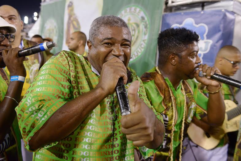 Império da Tijuca cortou um samba de sua disputa