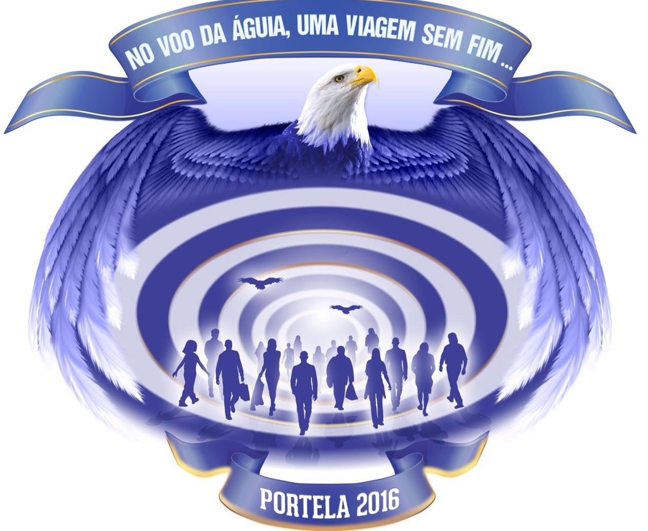 Dez sambas continuam na Portela