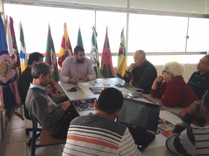 Ligas de Santa Catarina criam associação