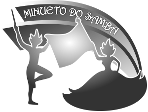 logo minueto do samba