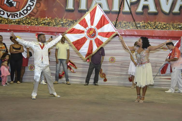 Dez sambas permanecem na Viradouro