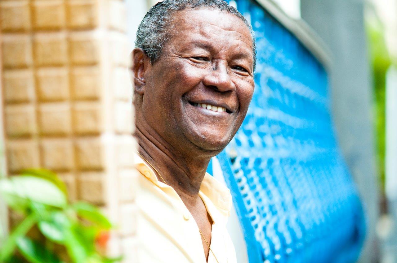 Wilson Moreira lança campanha para gravar CD