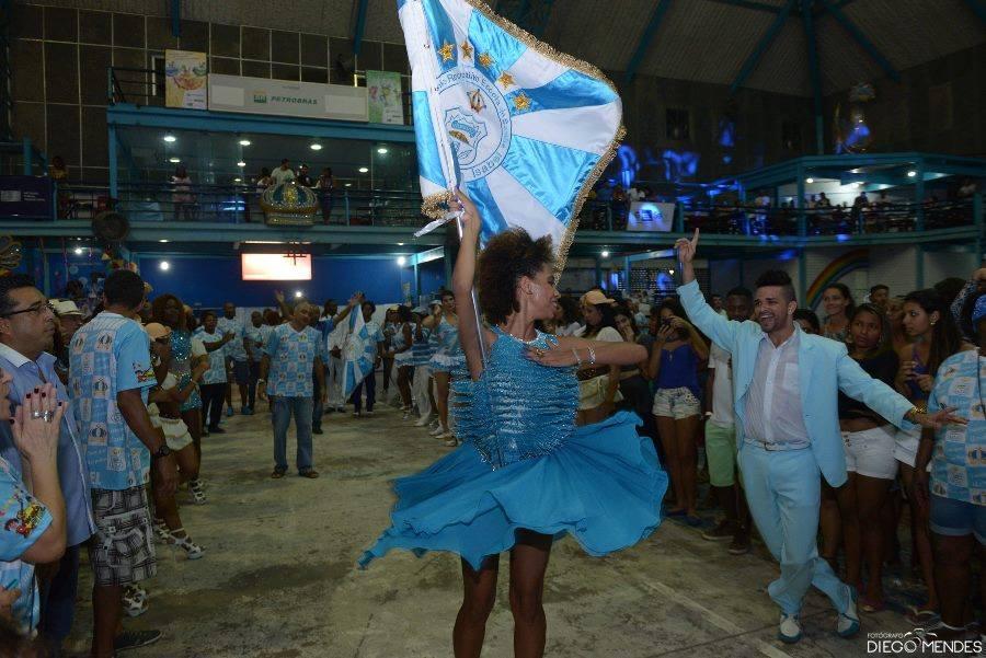 Vila realiza Grito de Carnaval no sábado