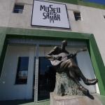 Fachada Museu do Samba foto Diego Mendes