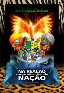 Logo Nação Insulana 2016
