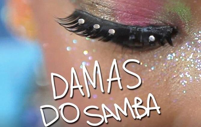 "Concorra a ingressos para ""Damas do Samba"""